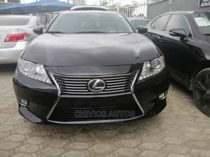 Lexus ES 2014 Black   Cars for sale in Lagos State, Amuwo-Odofin