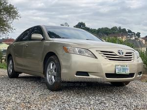 Toyota Camry 2009 Gold   Cars for sale in Abuja (FCT) State, Gwarinpa