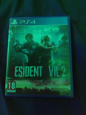 Resident Evil 2 | Video Games for sale in Oyo State, Ibadan