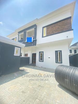 4bdrm Duplex in Ikota Villa Estate, Lekki for Sale | Houses & Apartments For Sale for sale in Lagos State, Lekki