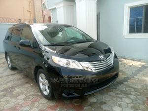 Toyota Sienna 2011 LE 7 Passenger Black | Cars for sale in Lagos State, Amuwo-Odofin