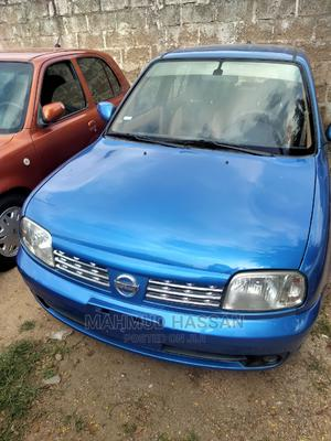 Nissan Micra 2006 Blue | Cars for sale in Kano State, Nasarawa-Kano