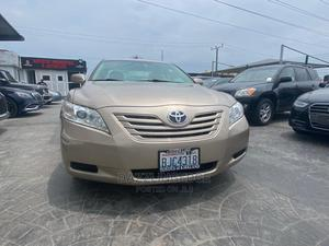 Toyota Camry 2011 Gold | Cars for sale in Lagos State, Lekki