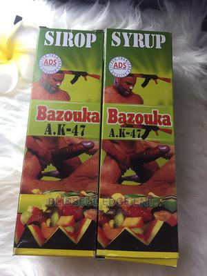 The King Bazouka Syrup Penis Enlargement Syrup   Sexual Wellness for sale in Oyo State, Ibadan