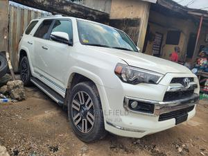 Toyota 4-Runner 2018 White   Cars for sale in Lagos State, Surulere