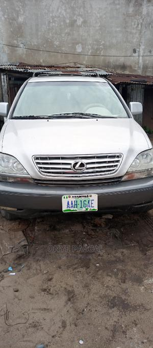 Lexus RX 2005 300 Silver | Cars for sale in Anambra State, Idemili