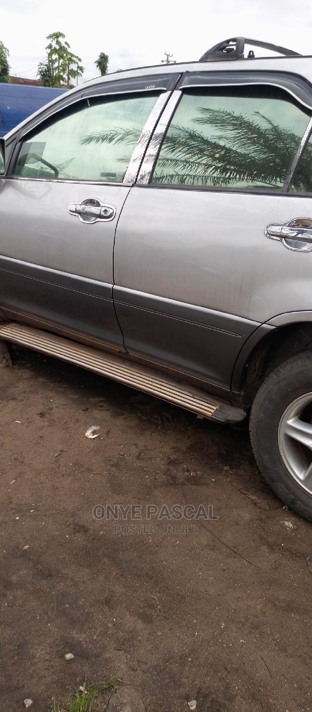 Lexus RX 2005 300 Silver   Cars for sale in Idemili, Anambra State, Nigeria