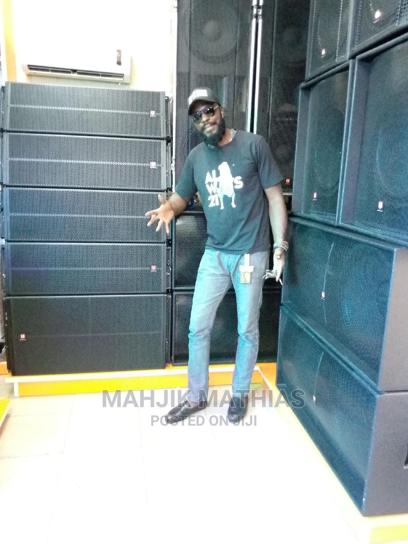 DJ Mahjik De-Boss | DJ & Entertainment Services for sale in Owerri, Imo State, Nigeria