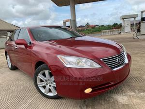 Lexus ES 2009 350 Red | Cars for sale in Oyo State, Ibadan