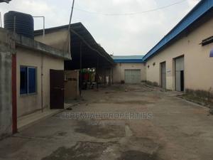 Warehouse for Sale Ojodu Berger   Commercial Property For Sale for sale in Ojodu, Berger
