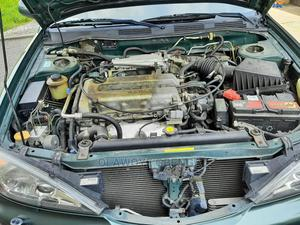 Nissan Primera 2000 Wagon Green   Cars for sale in Ondo State, Akure