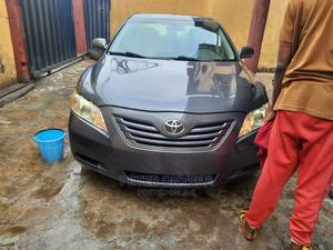 Toyota Camry 2009 Gray | Cars for sale in Lagos State, Surulere