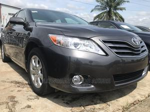 Toyota Camry 2009 Gray | Cars for sale in Ondo State, Akure