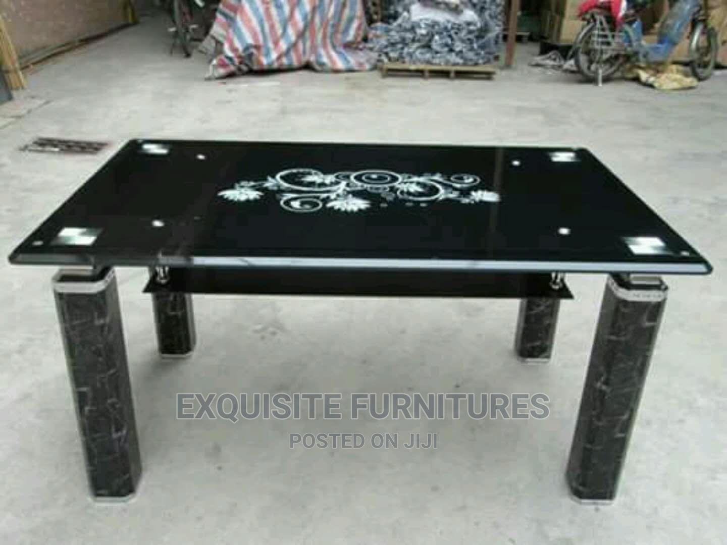 Imported Center Table