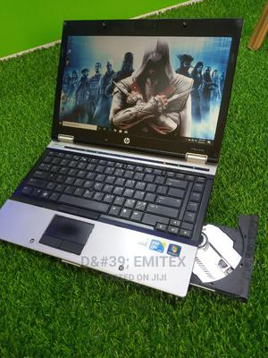 Laptop HP EliteBook 8440P 4GB Intel Core I5 HDD 320GB | Laptops & Computers for sale in Lagos State, Ajah