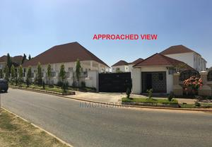 7bdrm Mansion in Jimohnomics, Asokoro for Sale | Houses & Apartments For Sale for sale in Abuja (FCT) State, Asokoro