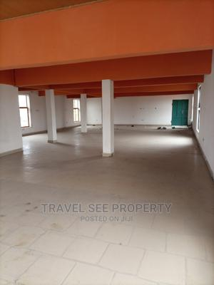 Open Space for Rent Upstairs   Commercial Property For Rent for sale in Ibeju, Bogije