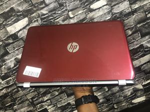 Laptop HP Pavilion 15 8GB Intel Core I5 HDD 1T | Laptops & Computers for sale in Lagos State, Ikeja