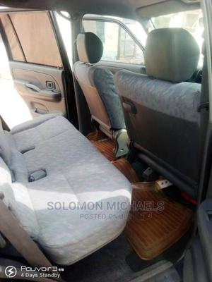 Toyota Land Cruiser Prado 2001 3.0 D-4d 3dr Black | Cars for sale in Abuja (FCT) State, Lugbe District