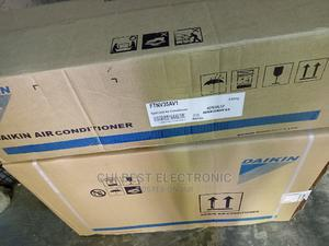DAIKIN Air Conditioner 1,5hp   Home Appliances for sale in Lagos State, Ipaja
