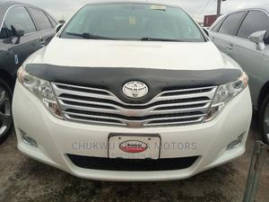 Toyota Venza 2010 V6 AWD White | Cars for sale in Lagos State, Apapa
