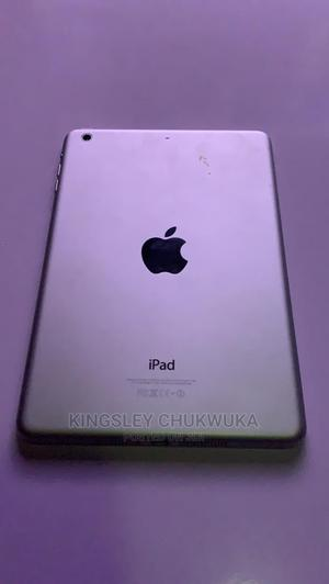 Apple iPad Mini 2 16 GB Silver | Tablets for sale in Lagos State, Ojo