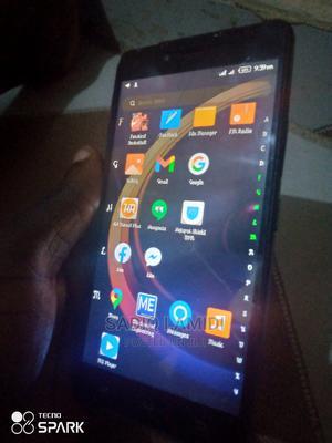 Infinix Hot 4 Lite 16 GB Black | Mobile Phones for sale in Kwara State, Ilorin West