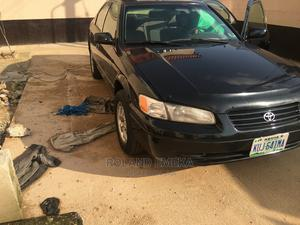 Toyota Camry 2000 Black   Cars for sale in Rivers State, Obio-Akpor