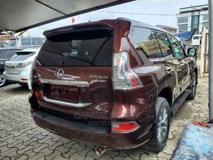 Lexus GX 2016 460 Luxury Brown | Cars for sale in Lagos State, Ajah