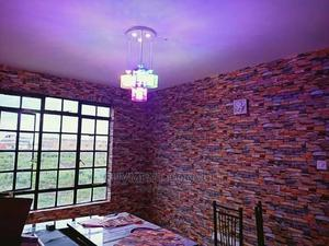 Installation of 3D Wallpaper, Wall Panels (Oyo-Atiba) | Building & Trades Services for sale in Oyo State, Atiba