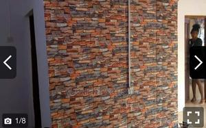 Installation of 3D Wallpaper, Wall Panels (Obafemi Owode) | Building & Trades Services for sale in Ogun State, Obafemi-Owode