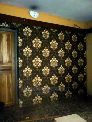 Installation of 3D Wallpaper, Wall Panels (Abeokuta) | Building & Trades Services for sale in Ogun State, Abeokuta South