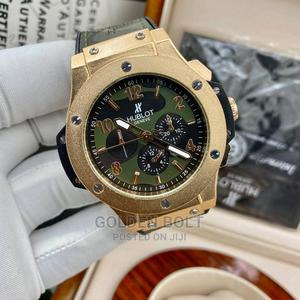 Hublot Army Colord Watch   Watches for sale in Lagos State, Surulere
