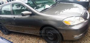 Toyota Corolla 2006 LE Gray   Cars for sale in Abuja (FCT) State, Garki 2