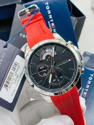 Tommy Hilfiger Watch Available for Sale | Watches for sale in Lagos State, Ajah