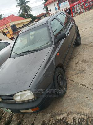 Volkswagen Golf 2003 Gray   Cars for sale in Osun State, Osogbo