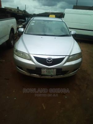 Mazda 6 2004 Silver | Cars for sale in Ogun State, Ijebu Ode