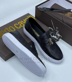 Roberto Cavalli Sneakers   Shoes for sale in Lagos State, Lagos Island (Eko)