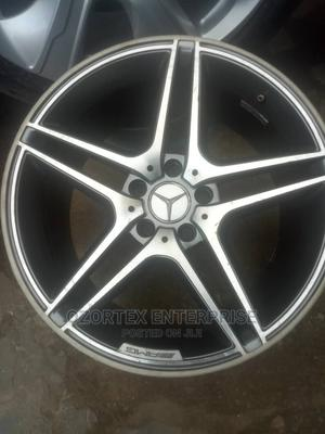 18rim for Mercedes Benz | Vehicle Parts & Accessories for sale in Lagos State, Ajah