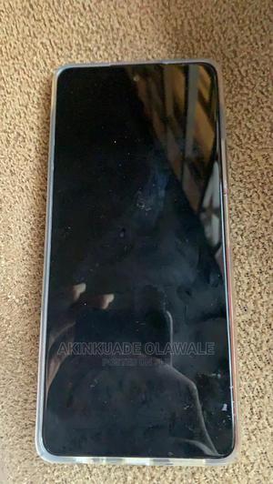 New Infinix Hot 10 64 GB Black   Mobile Phones for sale in Lagos State, Ikorodu