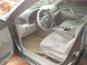 Toyota Camry 2010 Gray | Cars for sale in Lagos State, Ikorodu