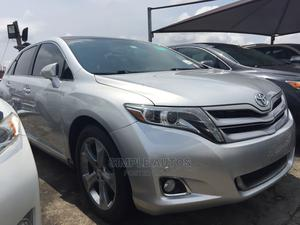 Toyota Venza 2015 Silver | Cars for sale in Lagos State, Apapa