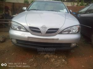 Nissan Primera 2002 Silver | Cars for sale in Lagos State, Isolo