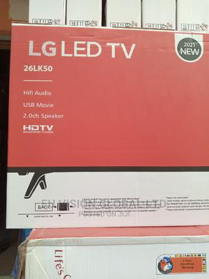 26 Inches LG TV | TV & DVD Equipment for sale in Lagos State, Ojo