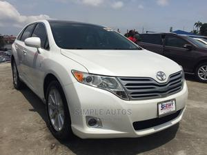 Toyota Venza 2011 AWD White   Cars for sale in Lagos State, Apapa