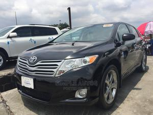 Toyota Venza 2011 AWD Black | Cars for sale in Lagos State, Apapa