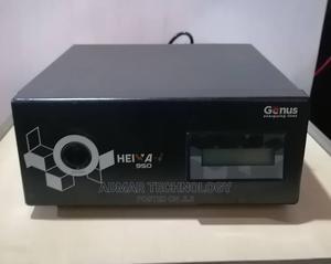 Genus Heiwa 950va/12v Pure Sine Wave Inverter   Electrical Equipment for sale in Lagos State, Oshodi