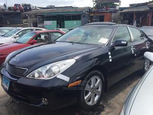 Lexus ES 2005 330 Blue | Cars for sale in Lagos State, Apapa