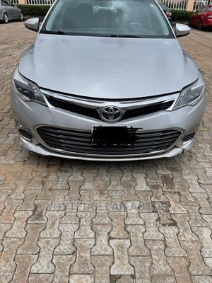 Toyota Avalon 2014 Silver | Cars for sale in Delta State, Oshimili South