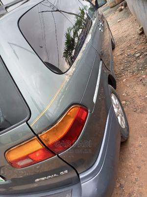 Toyota Sienna 2000 Green   Cars for sale in Lagos State, Abule Egba